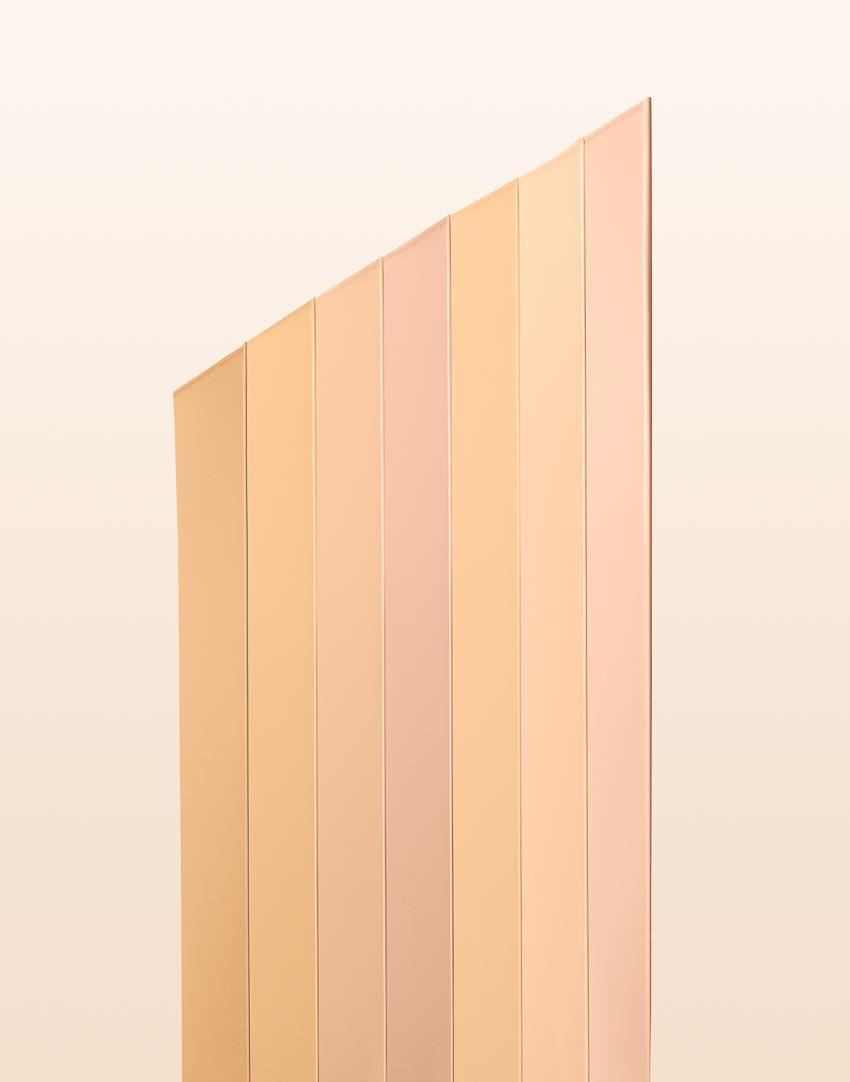 Lớp nền hoàn hảo từ Natural Radiant Longwear Cushion Foundation SPF 50 PA+++ 4