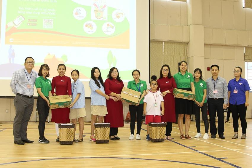 Nestlé Việt Nam hưởng ứng Phong trào Chống rác thải nhựa bảo vệ môi trường - 1