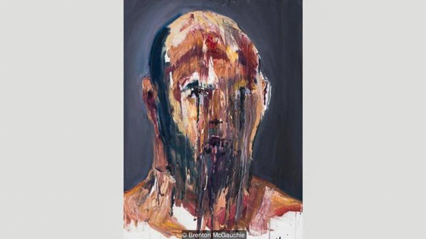 Nghệ thuật của những phạm nhân mang án tử hình 4