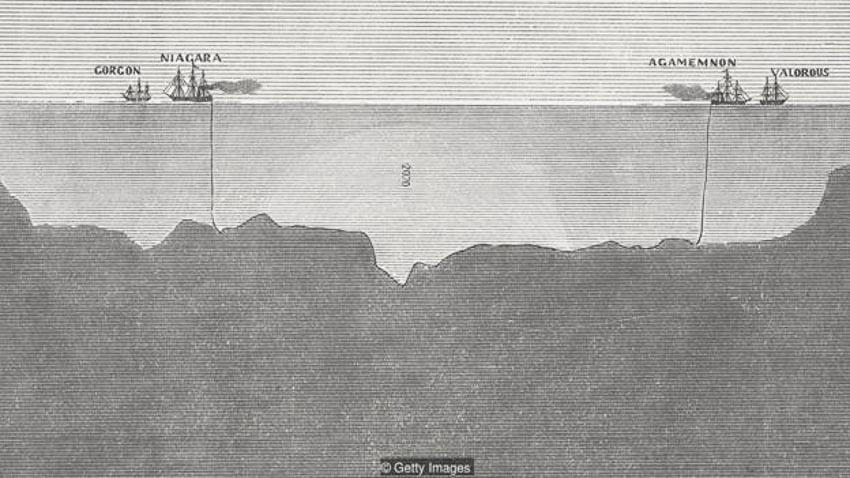Nghiên cứu lập bản đồ dưới đáy đại dương 3
