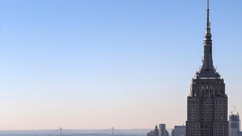 Tòa nhà Empire State có nguyên một tầng bí mật