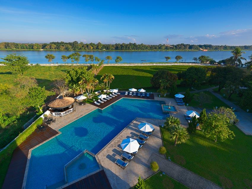 Những chương trình ưu đãi mùa hè tại các khách sạn và du thuyền cao cấp - 3