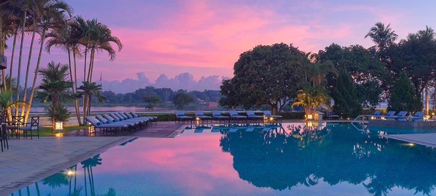 Những chương trình ưu đãi mùa hè tại các khách sạn và du thuyền cao cấp - 5