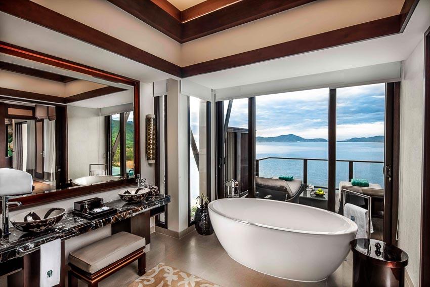 Những chương trình ưu đãi mùa hè tại các khách sạn và du thuyền cao cấp - 9