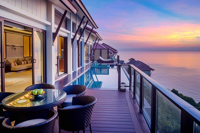 Những chương trình ưu đãi mùa hè tại các khách sạn và du thuyền cao cấp - 10