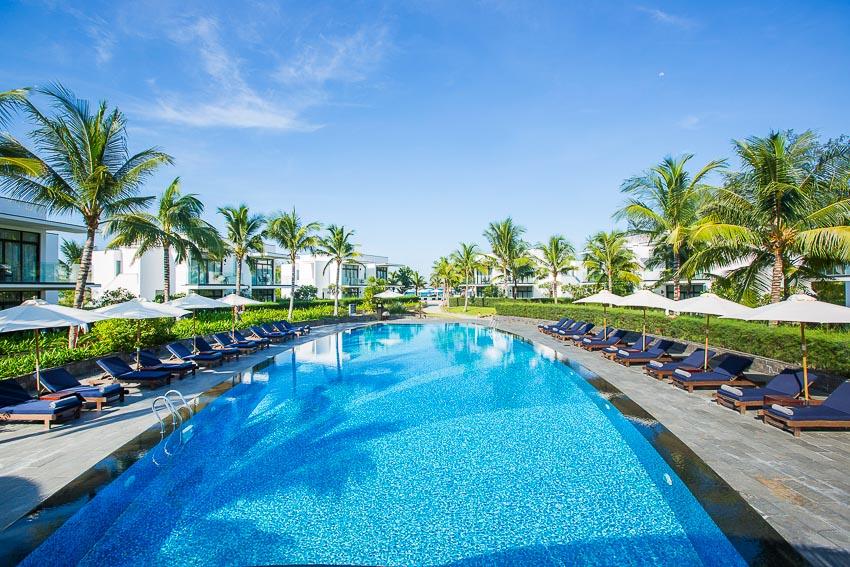 Những chương trình ưu đãi mùa hè tại các khách sạn và du thuyền cao cấp - 13