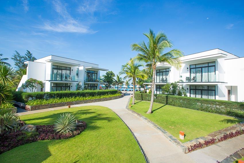Những chương trình ưu đãi mùa hè tại các khách sạn và du thuyền cao cấp - 14
