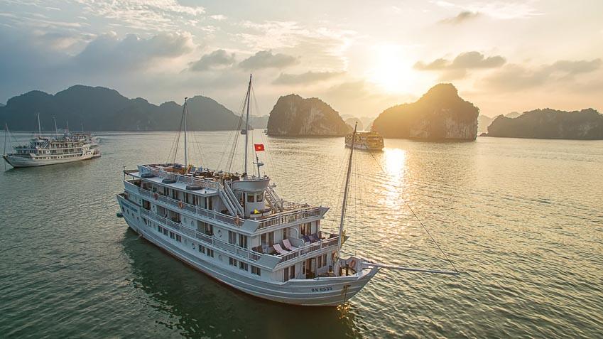 Những chương trình ưu đãi mùa hè tại các khách sạn và du thuyền cao cấp - 20