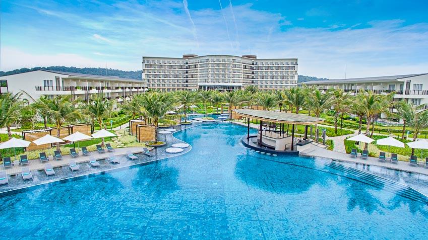 Những chương trình ưu đãi mùa hè tại các khách sạn và du thuyền cao cấp - 21