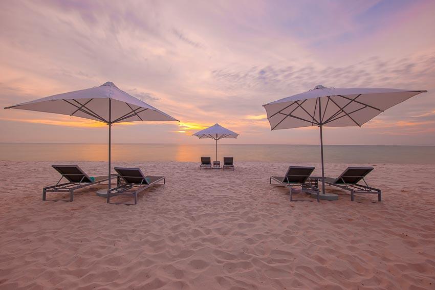 Những chương trình ưu đãi mùa hè tại các khách sạn và du thuyền cao cấp - 22