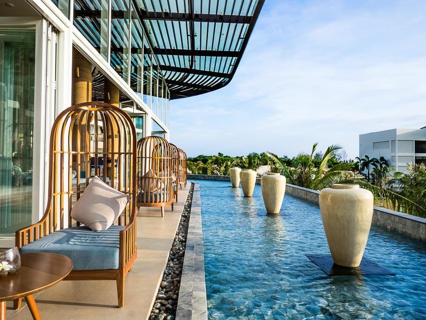 Những chương trình ưu đãi mùa hè tại các khách sạn và du thuyền cao cấp - 24