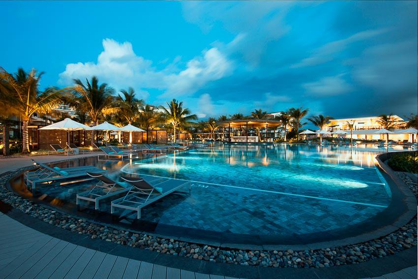 Những chương trình ưu đãi mùa hè tại các khách sạn và du thuyền cao cấp - 25