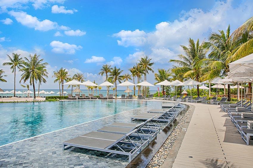 Những chương trình ưu đãi mùa hè tại các khách sạn và du thuyền cao cấp - 26