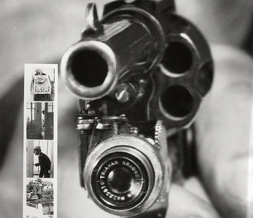 Những điều bạn có lẽ chưa biết về súng ống 9