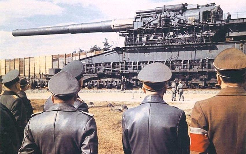 Những điều bạn có lẽ chưa biết về súng ống 7