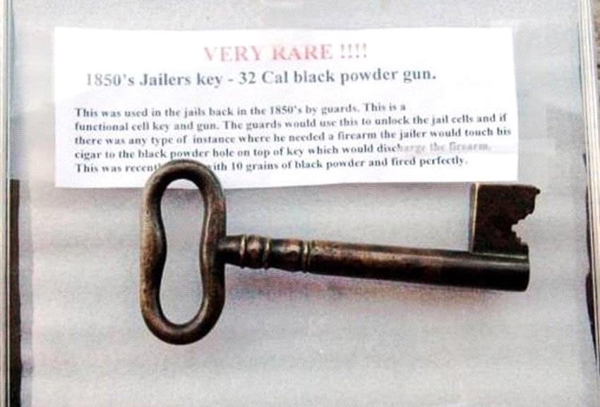 Những điều bạn có lẽ chưa biết về súng ống 8