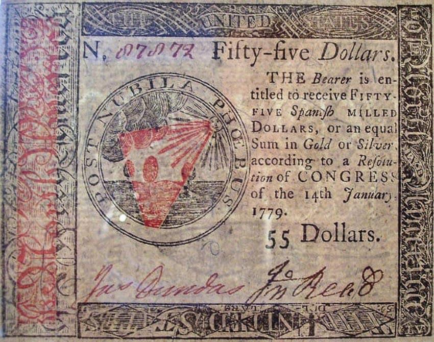 Venezuela phải đưa ra giới thiệu đồng tiền bolivar mới có chủ quyền để đối phó với nạn lạm phát 5