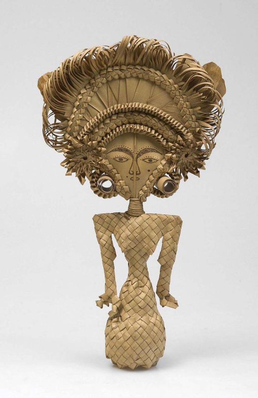 Nữ thần lúa ở Đông Nam Á 1