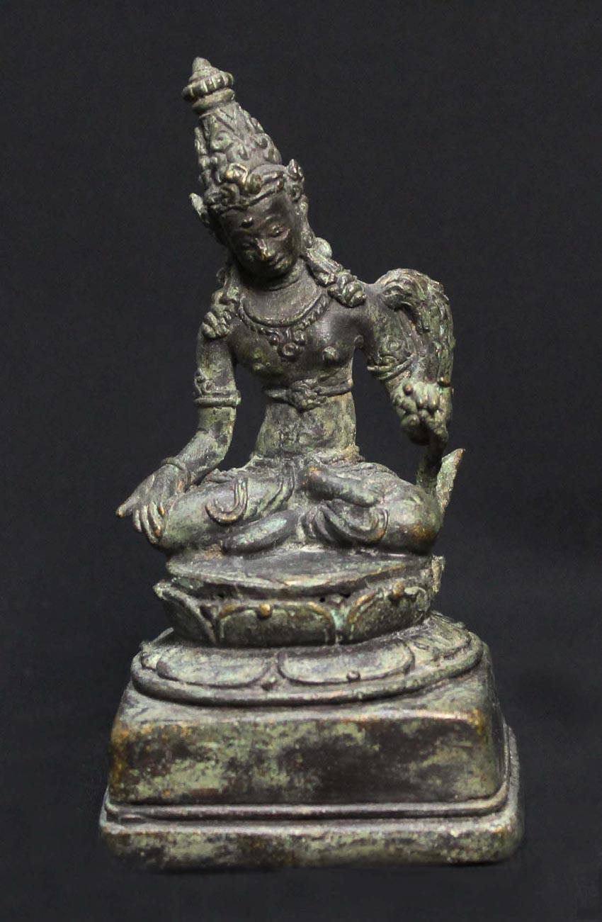 Nữ thần lúa ở Đông Nam Á 11