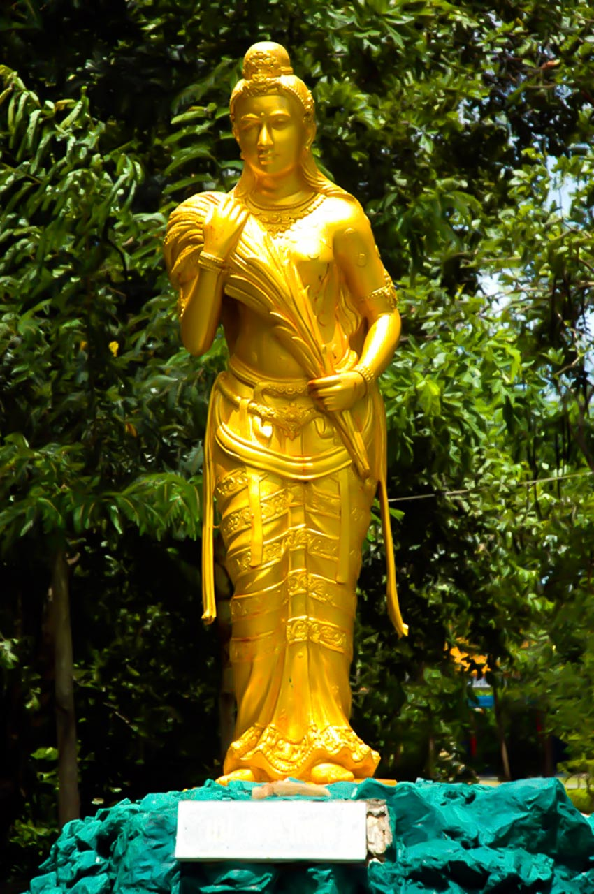 Nữ thần lúa ở Đông Nam Á 12