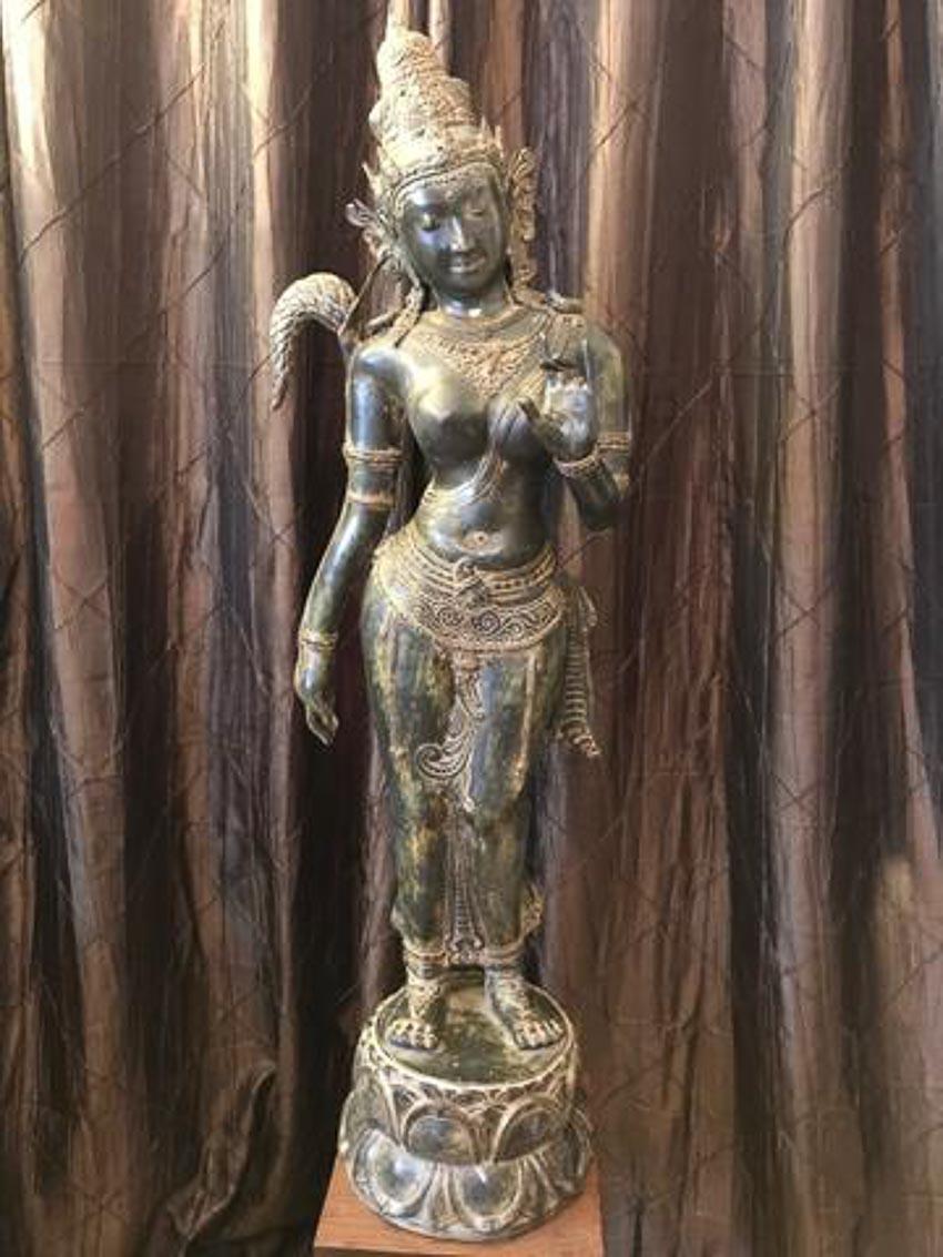 Nữ thần lúa ở Đông Nam Á 14