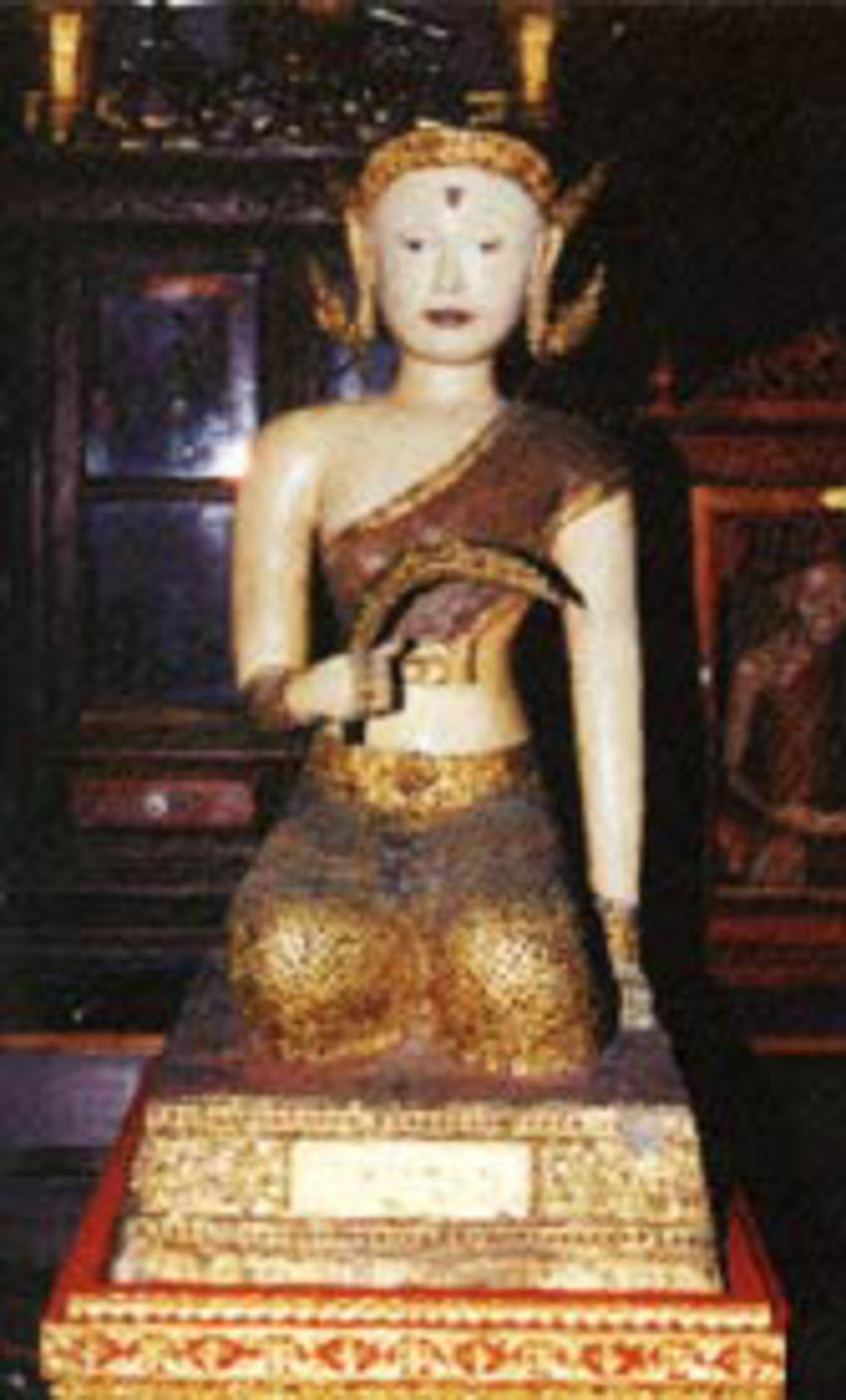 Nữ thần lúa ở Đông Nam Á 17