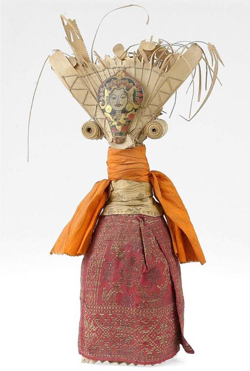 Nữ thần lúa ở Đông Nam Á 2