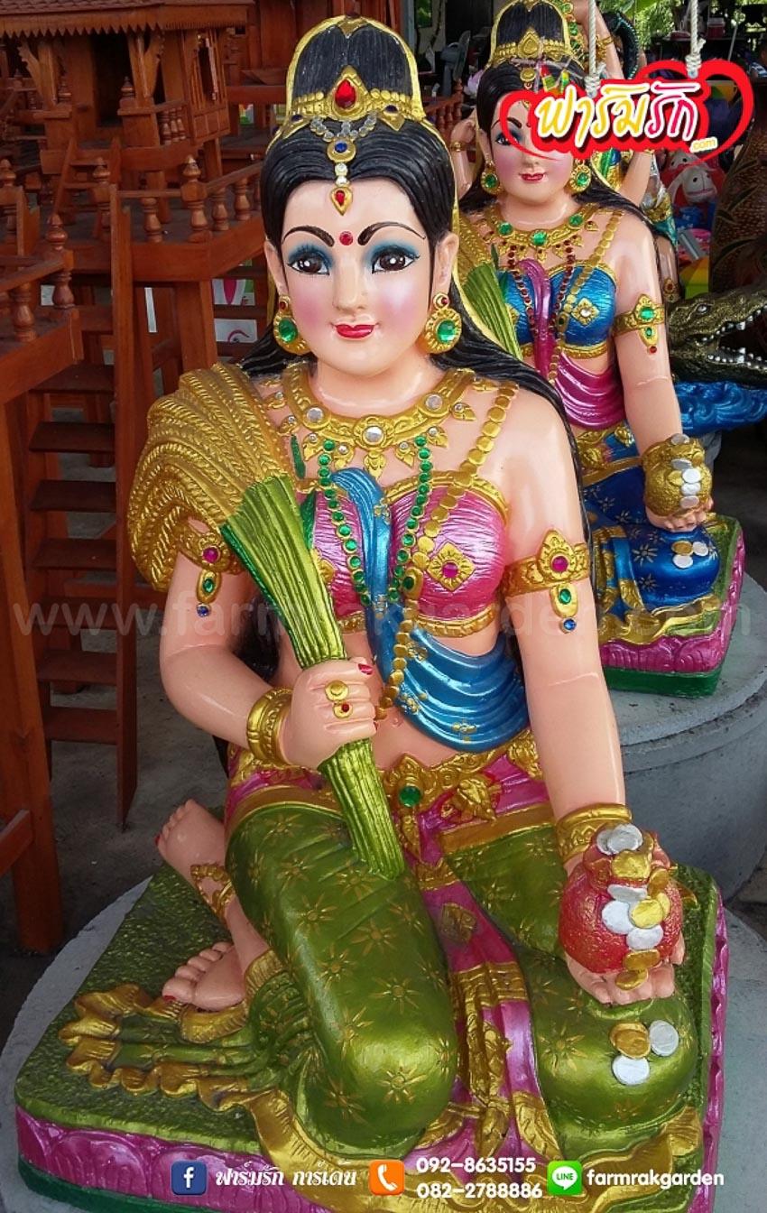 Nữ thần lúa ở Đông Nam Á 4
