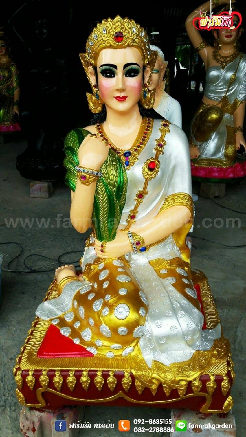 Nữ thần lúa ở Đông Nam Á 5