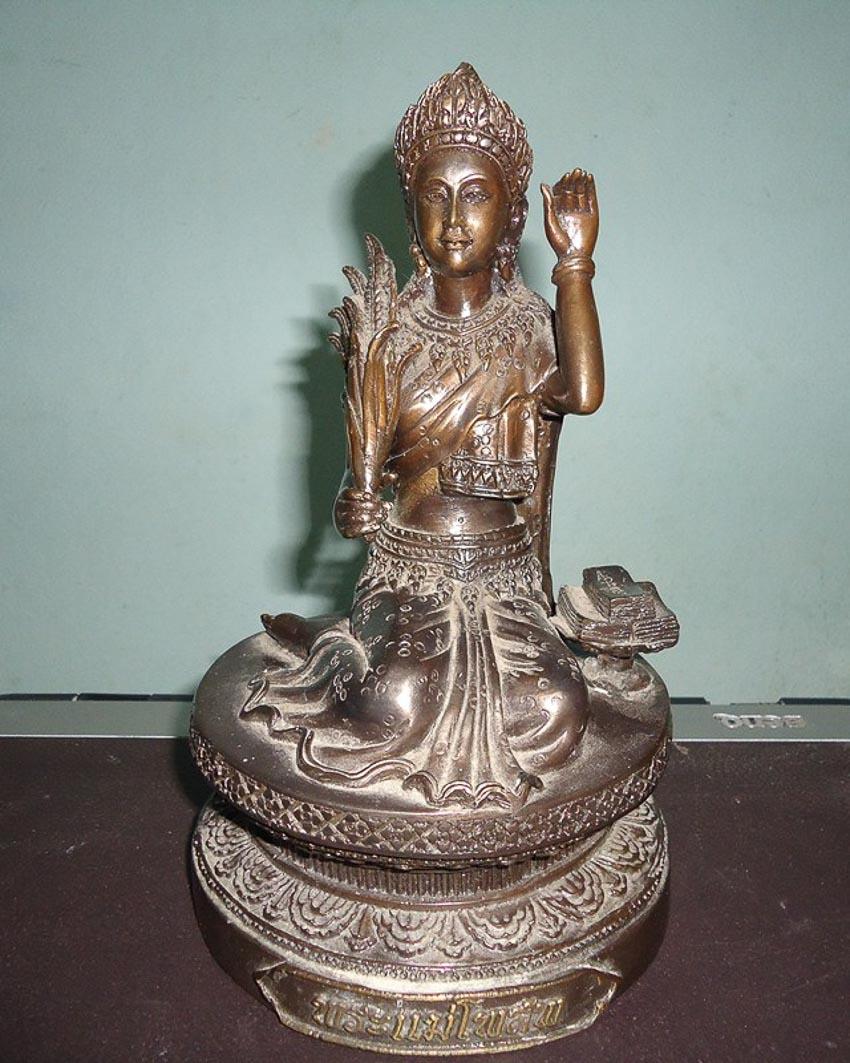 Nữ thần lúa ở Đông Nam Á 6