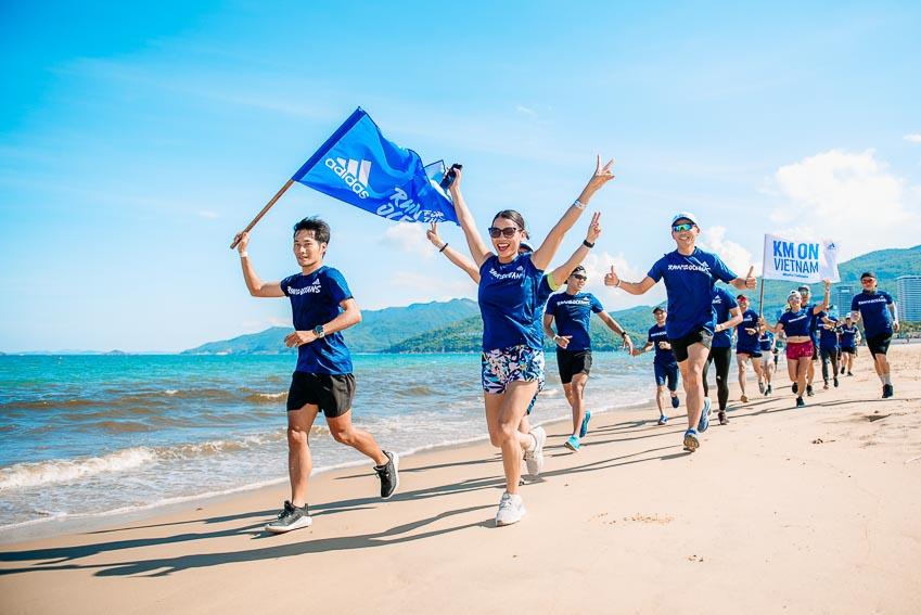 Run For The Oceans - Chạy vì đại dương tại Quy Nhơn 3