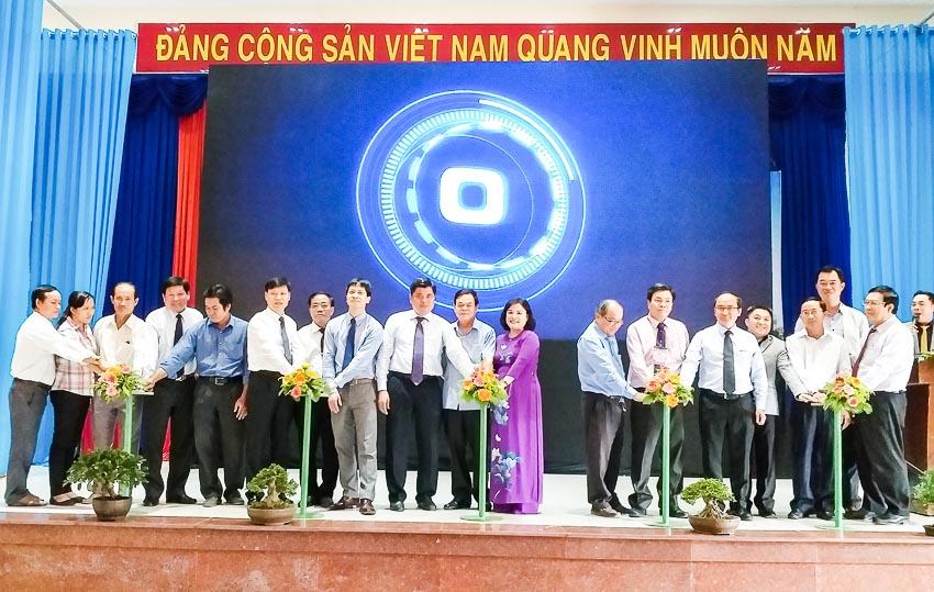 Saigontourist ký kết hợp tác phát triển du lịch tỉnh Bến Tre 2