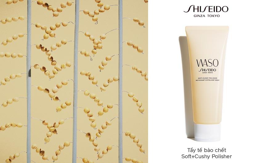 Shiseido giới thiệu dòng sản phẩm chăm sóc da WASO - 3