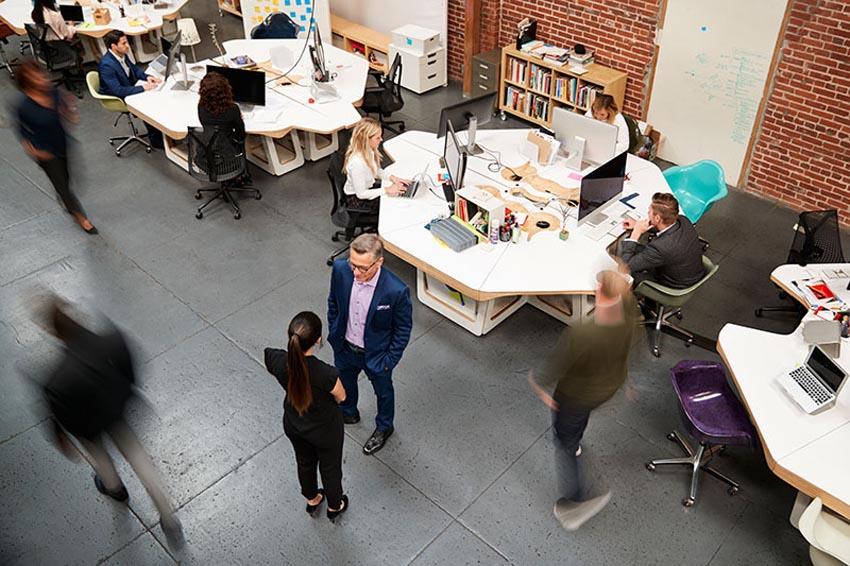 100 startup kỳ lân thành công nhất 2019 2