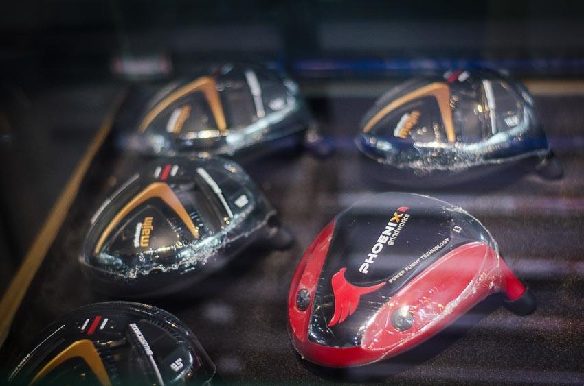 Thương hiệu golf GRINDWORKS và MUZIIK ra mắt tại thị trường Việt Nam 1