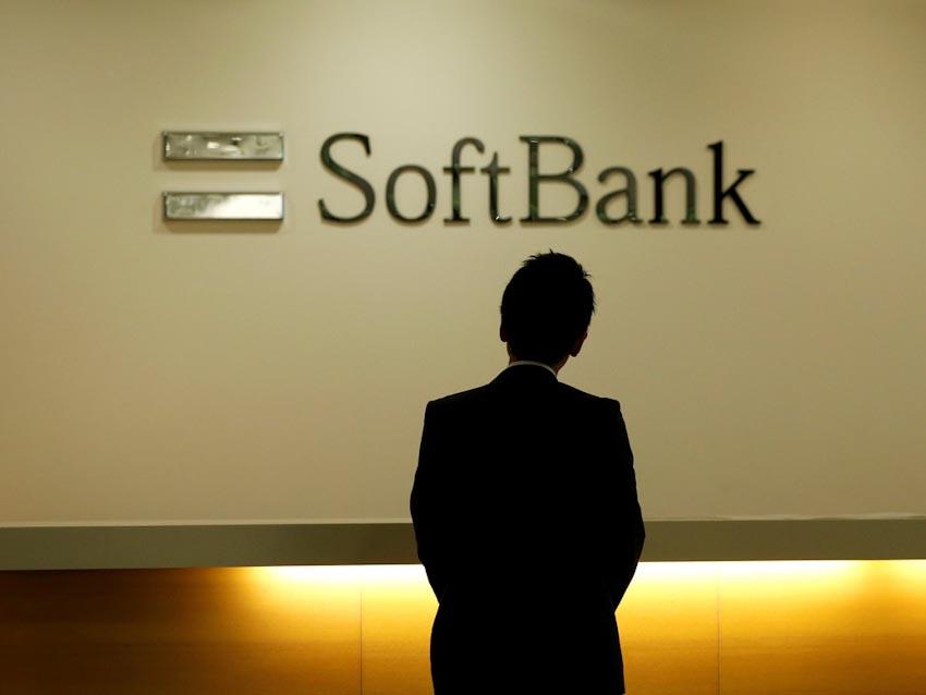 Tỉ phú Masayoshi Son, người sáng lập, CEO của tập đoàn SoftBank - 6