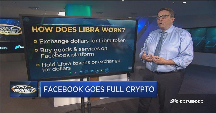 Tiền ảo Libra của Facebook chưa phát hành, Mỹ và EU đã lên tiếng quan ngại - 3