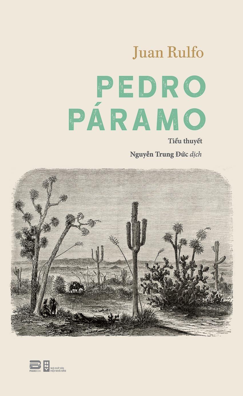 Phanbook giới thiệu tiểu thuyết Pedro Páramo 3