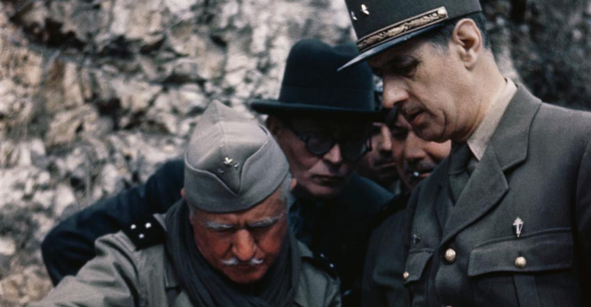 Charles de Gaulle trong Thế chiến thứ nhất