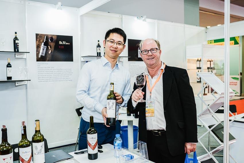 Triển lãm Vietfood & Beverage - Propack Vietnam 2019 tại TP.HCM 2