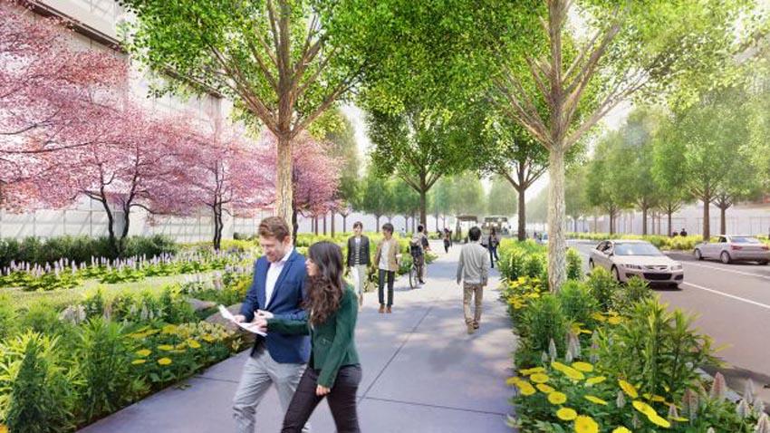 Trụ sở mới của Walmart trong khuôn viên 350 mẫu cây xanh - 7
