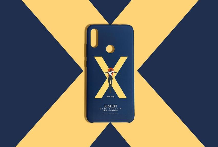 Xiaomi hợp tác với 20th Century Fox trong dự án phim X-Men Phượng hoàng bóng tối 5