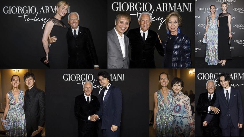 BST Resort 2020 của Giorgio Armani 7