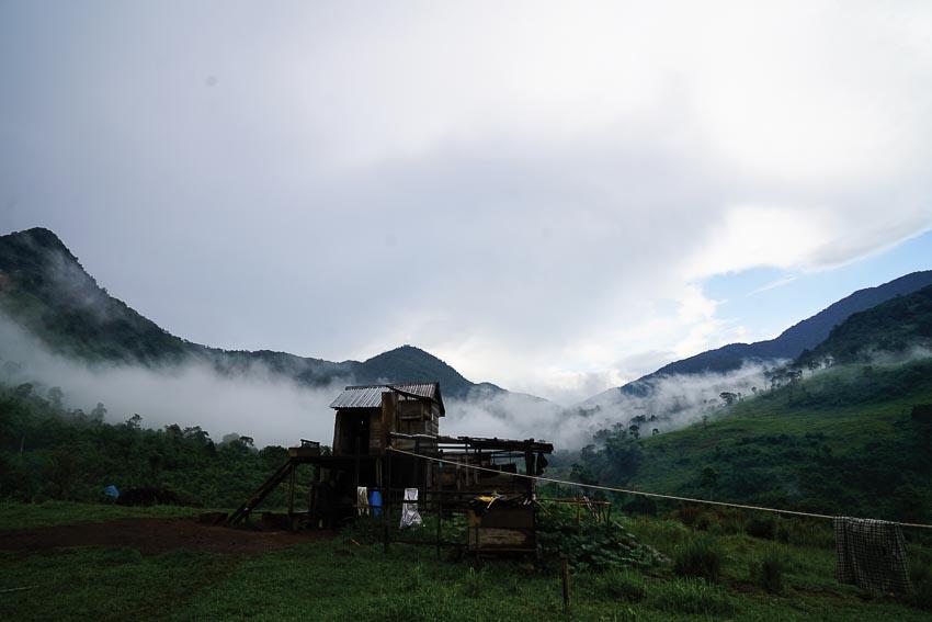 Giấc mơ chapi trên núi đồi Draglai 2