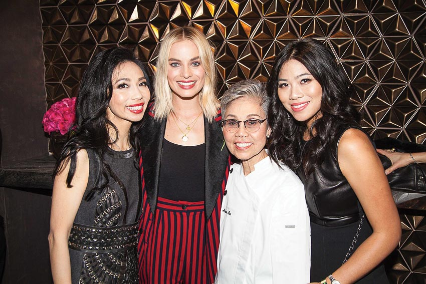 Nhà hàng Việt Crustacean Beverly Hills thu hút các ngôi sao Hollywood 1