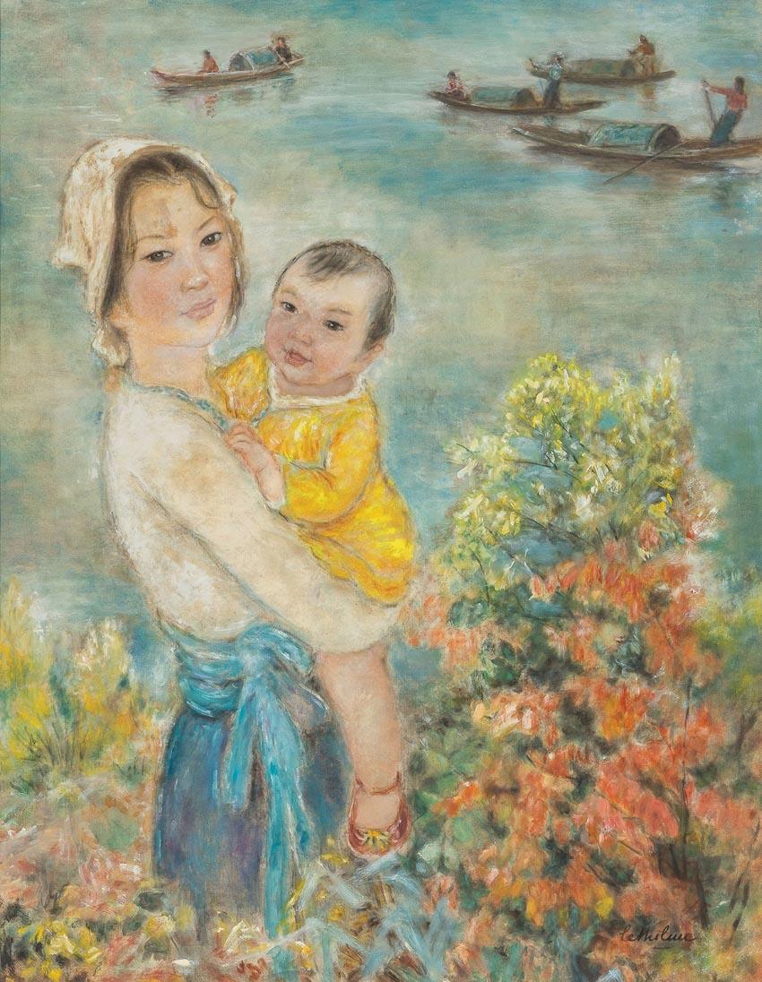 Nhà sưu tập Phạm Tuấn - nhà sưu tập người Mỹ gốc Việt 4