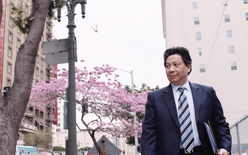 Nhà sưu tập Phạm Tuấn - nhà sưu tập người Mỹ gốc Việt 8