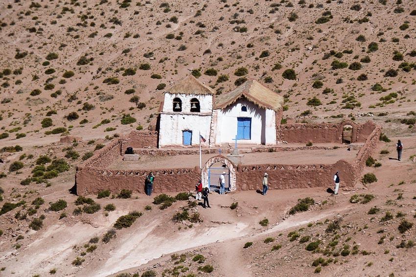 Chinh phục Salar de Tara - sa mạc cao nhất thế giới 2