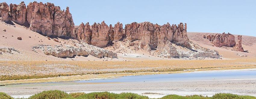 Chinh phục Salar de Tara - sa mạc cao nhất thế giới 4