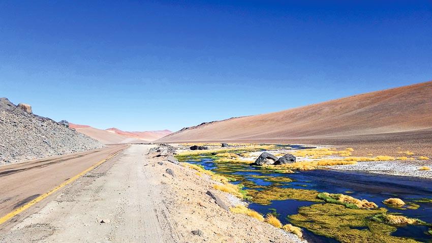 Chinh phục Salar de Tara - sa mạc cao nhất thế giới 5